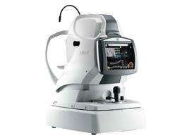 眼底カメラ付き光干渉断層計(OCT)